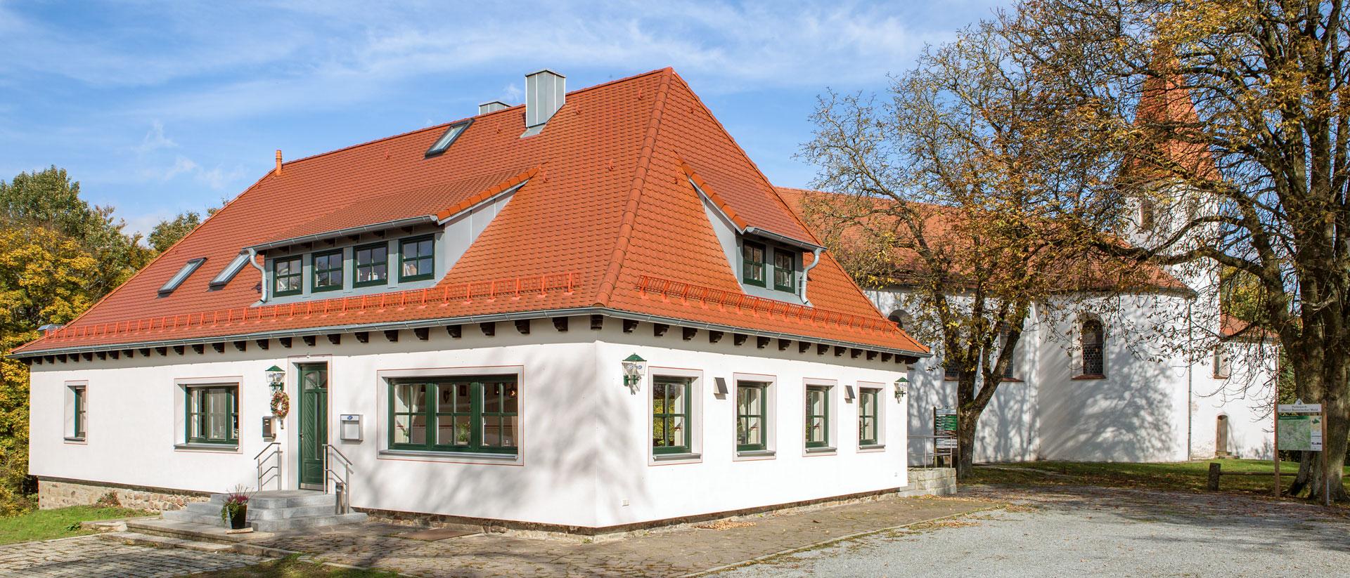Wirtshaus Lamberg in Cham